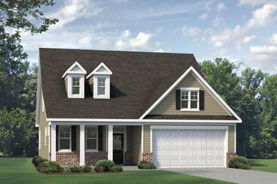 Classic. 4br New Home in Aberdeen, NC
