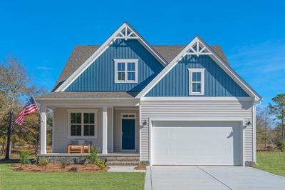 2,225sf New Home in Aberdeen, NC