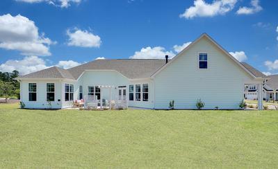Winnabow, NC New Home