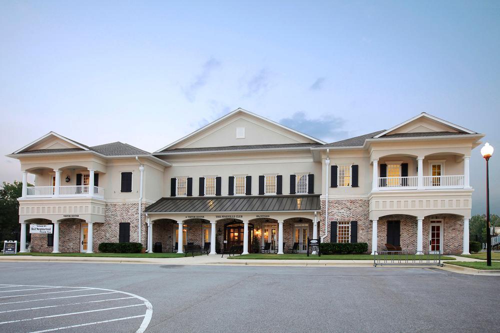 Clayton, NC New Homes