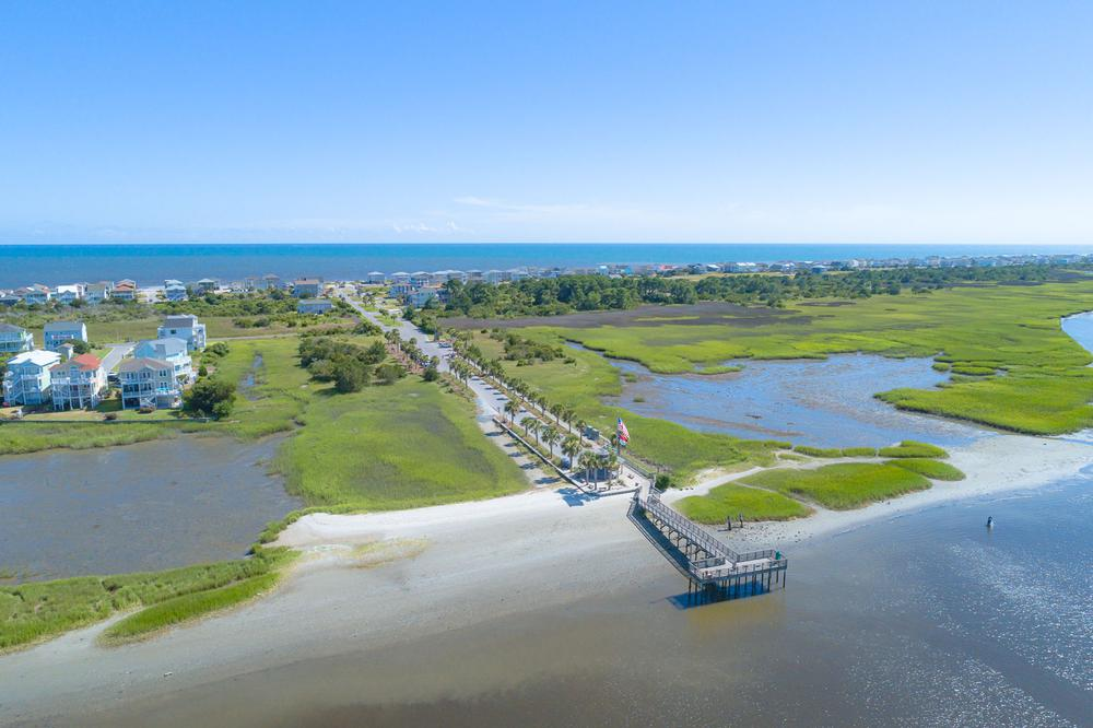 Seaside Bay New Homes in Supply, NC