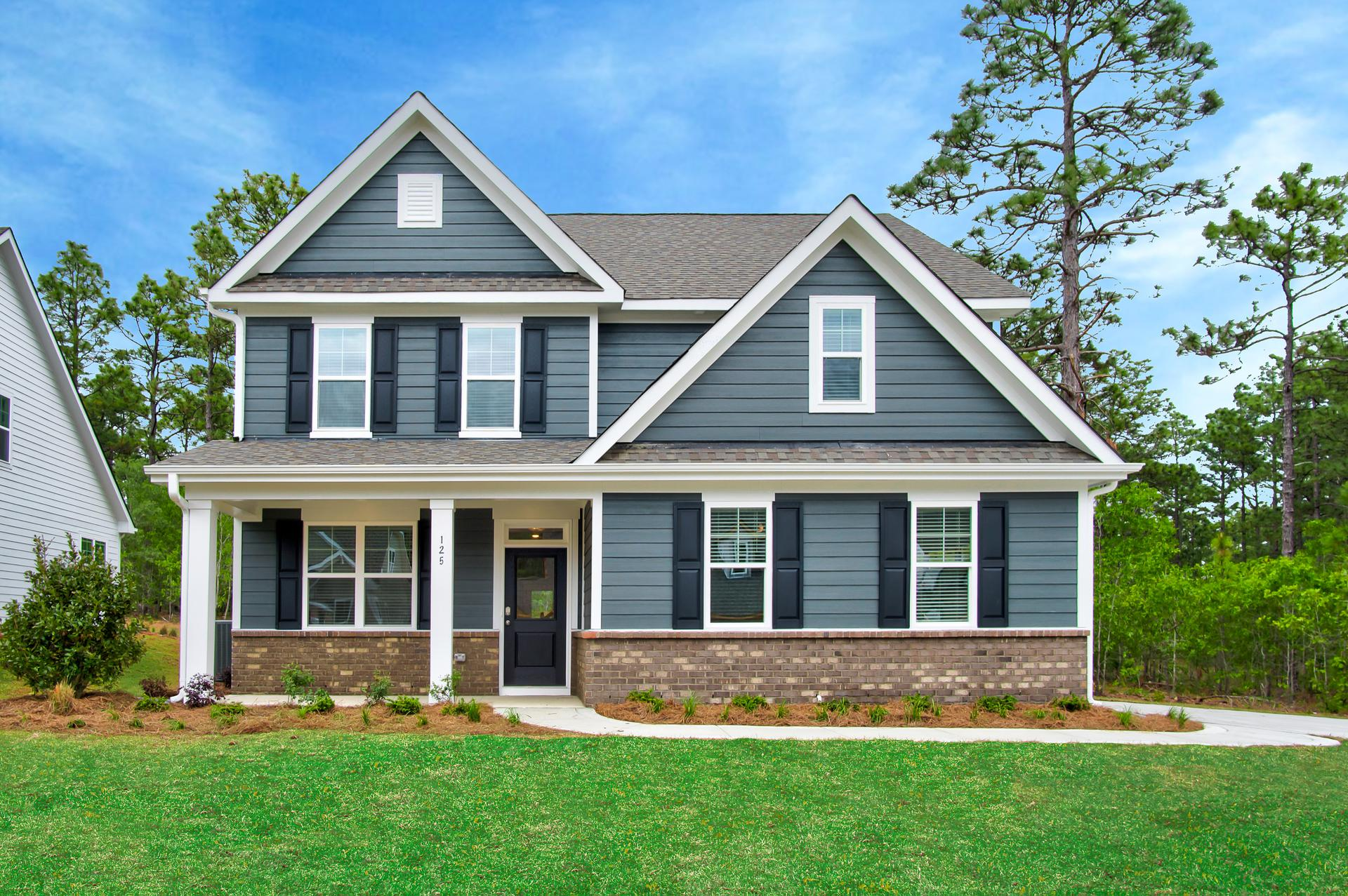 Move Up Buyers New Homes for Sale
