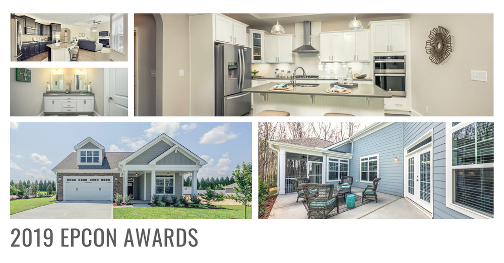 Homebuilding Awards: 2019 Epcon Awards