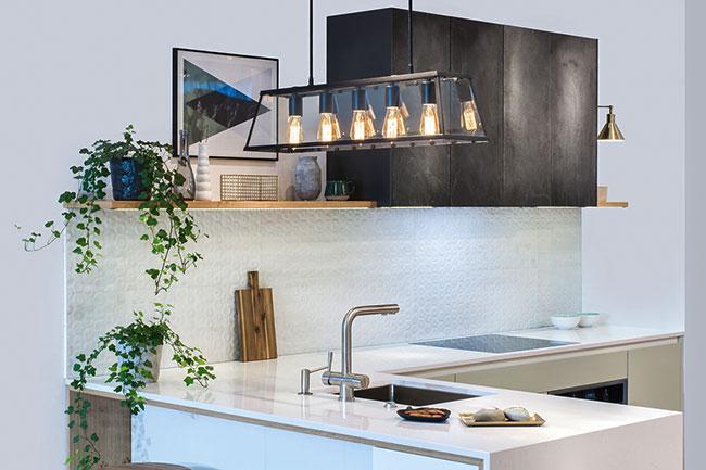 top home design trends -LED lighting