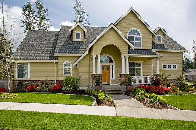 Custom Home Vs Personalized Production Home Builder Touch Points
