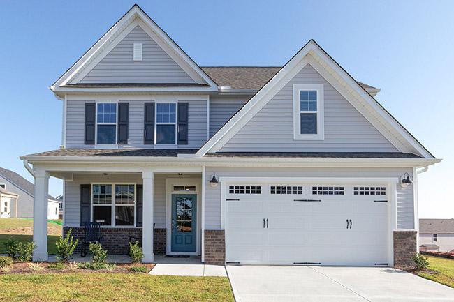 preparing home for sale exterior