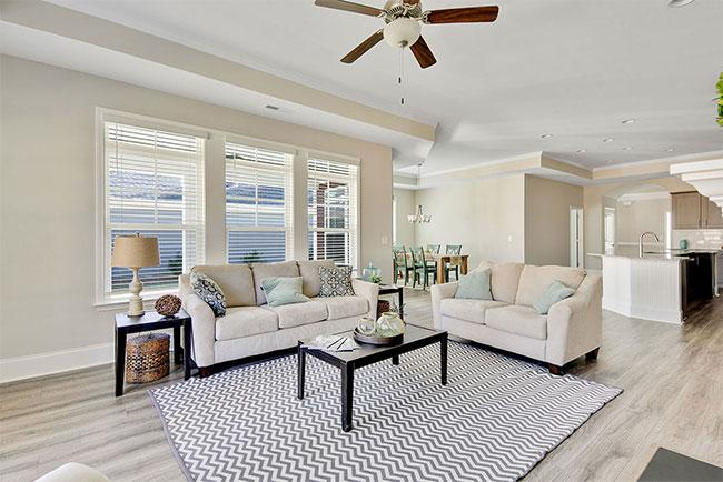 mckee homes customized epcond floorplans
