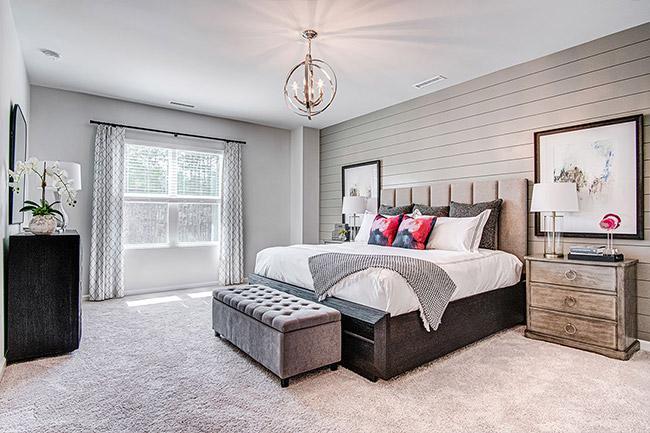 Jordan owner's bedroom