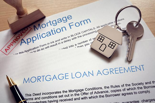 Securing Mortgage Approval