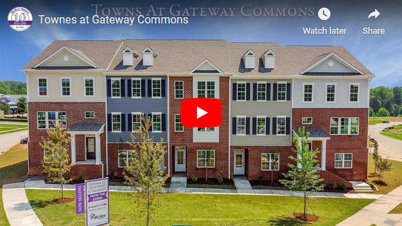 townes at gateway commons