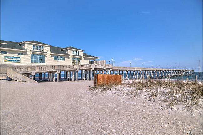 wilmington beaches