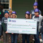 McKee Homes Sponsors Habitat for Humanity Women Build
