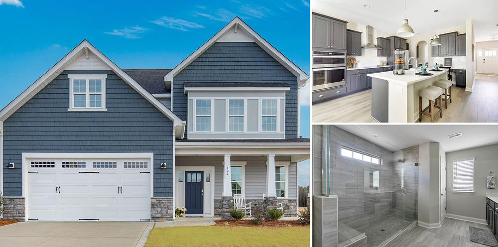 Difference Between Quick Move-In and To-Be Built Homes