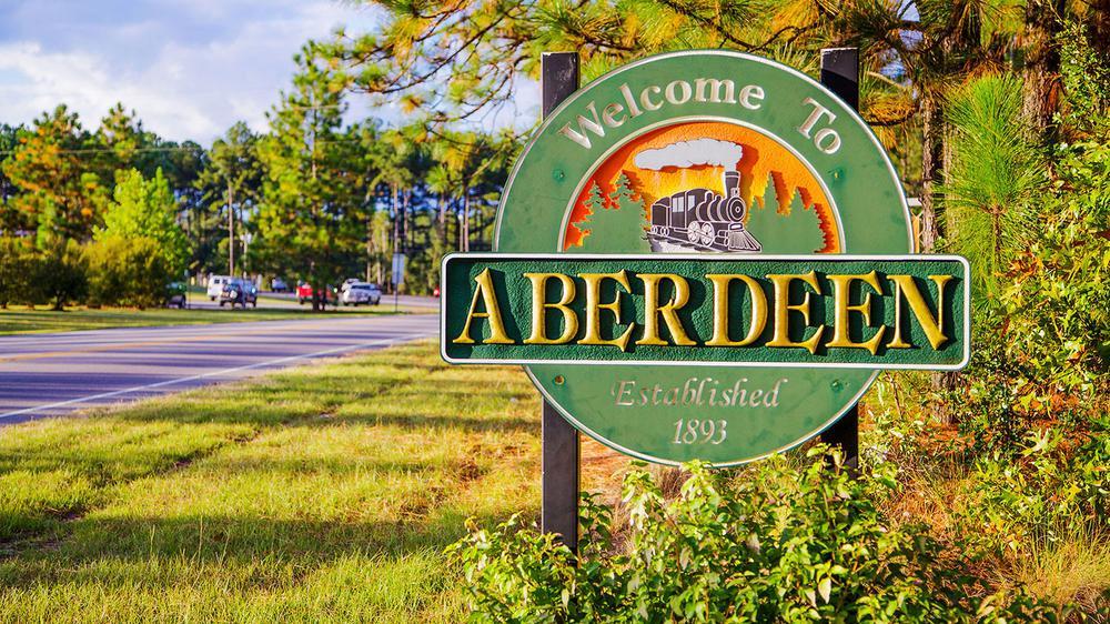 New Aberdeen Municipal Park