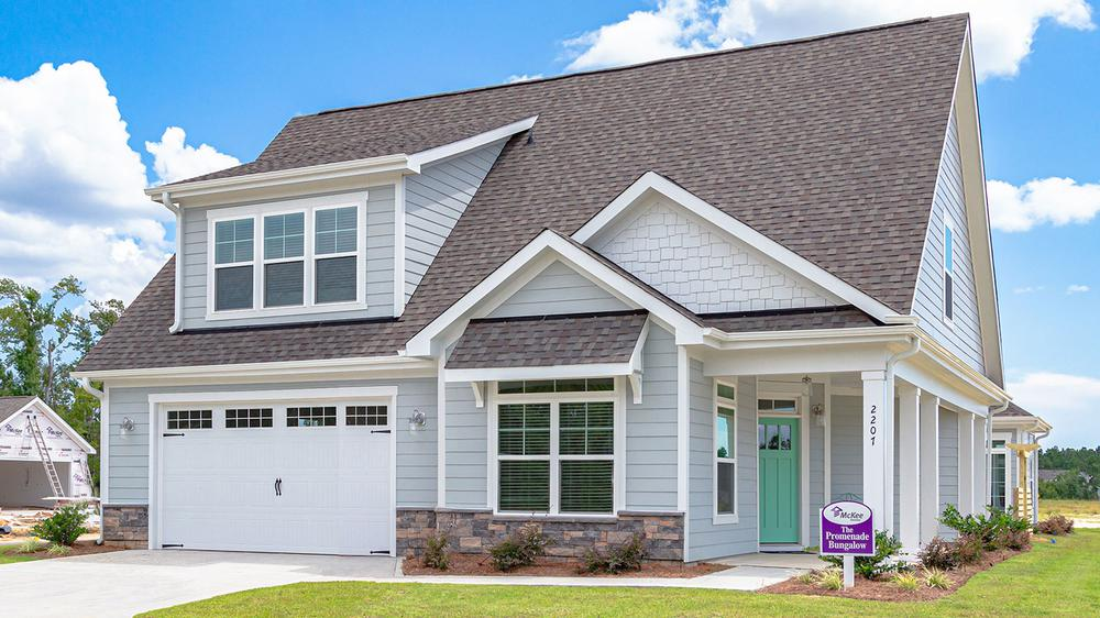 New Home Construction Cost Increases