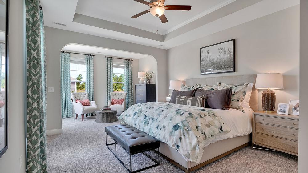 McKee Homes Wins Prestigious Homebuilding Awards