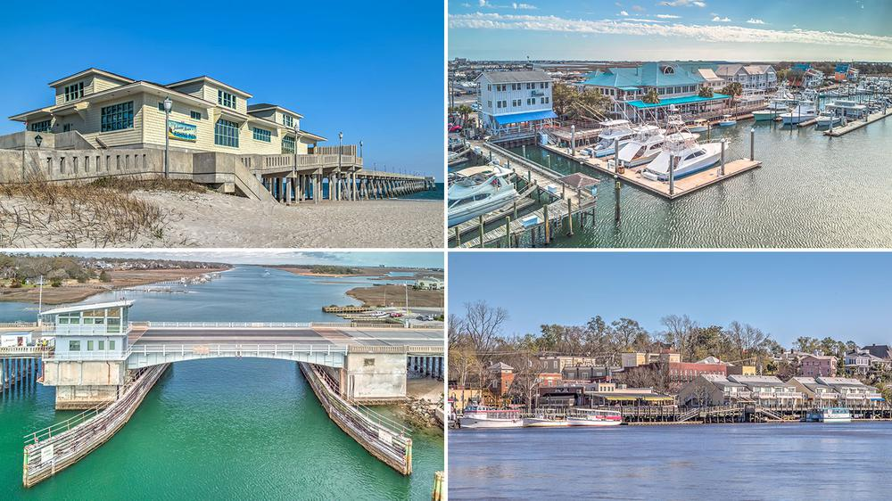 Top Reasons to Live in Wilmington, NC