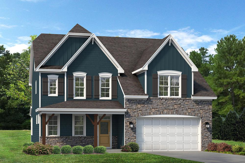 Fayetteville, NC New Homes