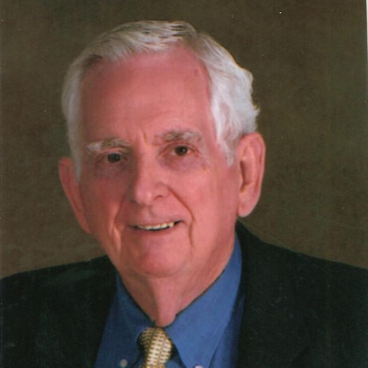 Joe McKee