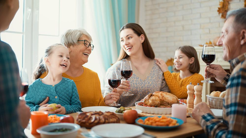 The Stress-Free Guide: Hosting Your First Thanksgiving in Your New Home