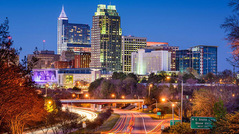Raleigh is One of The Best Places to Live